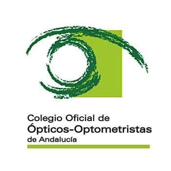 Colegio Oficial de Ópticos-Optometristas de Andalucía
