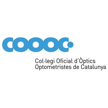 Col·legi Oficial d'Òptics i Òptiques Optometristes de Catalunya (COOOC)