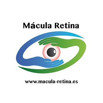 Macula Retina Asociación de enfermos y familiares