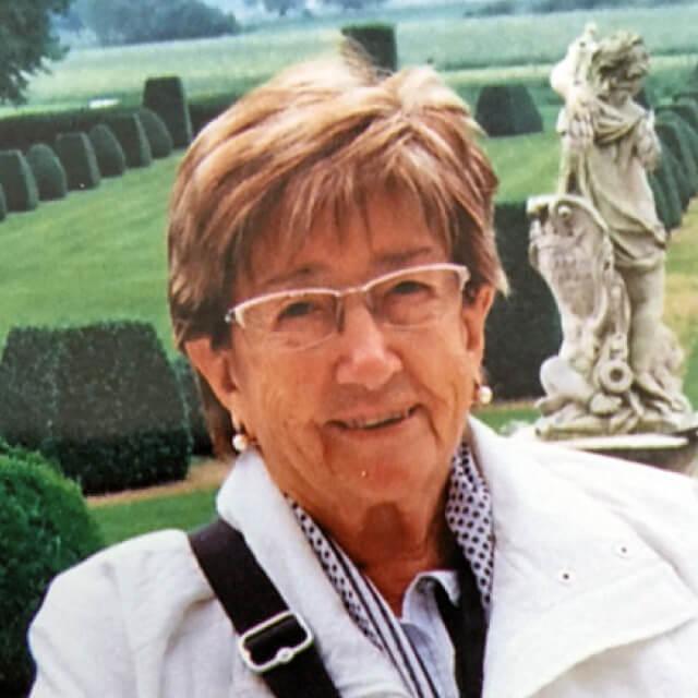 Teresa Blasco