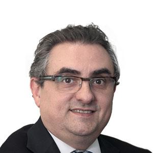 Juan Pablo Tornos -