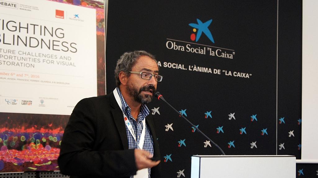 Gustavo Puras Ochoa (Universidad del País Vasco).