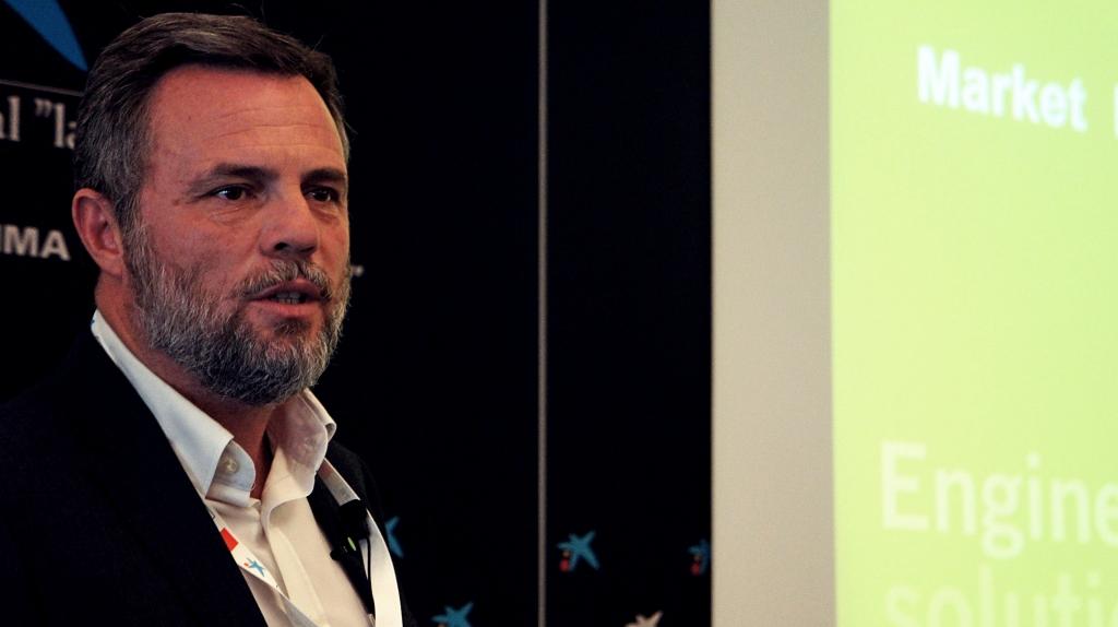 Xavier Rubíes Feijoo (Institut de Bioenginyeria de Catalunya, IBEC).