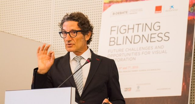 Dr Jordi Monés, director médico de la BMF