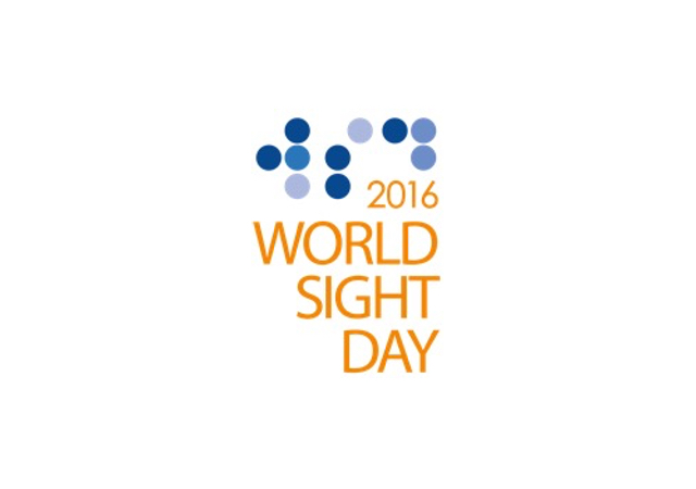 World Sight Day: Stronger Together
