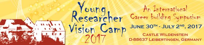 Young Research Vision Camp
