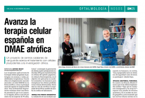 Barcelona Macula Foundation